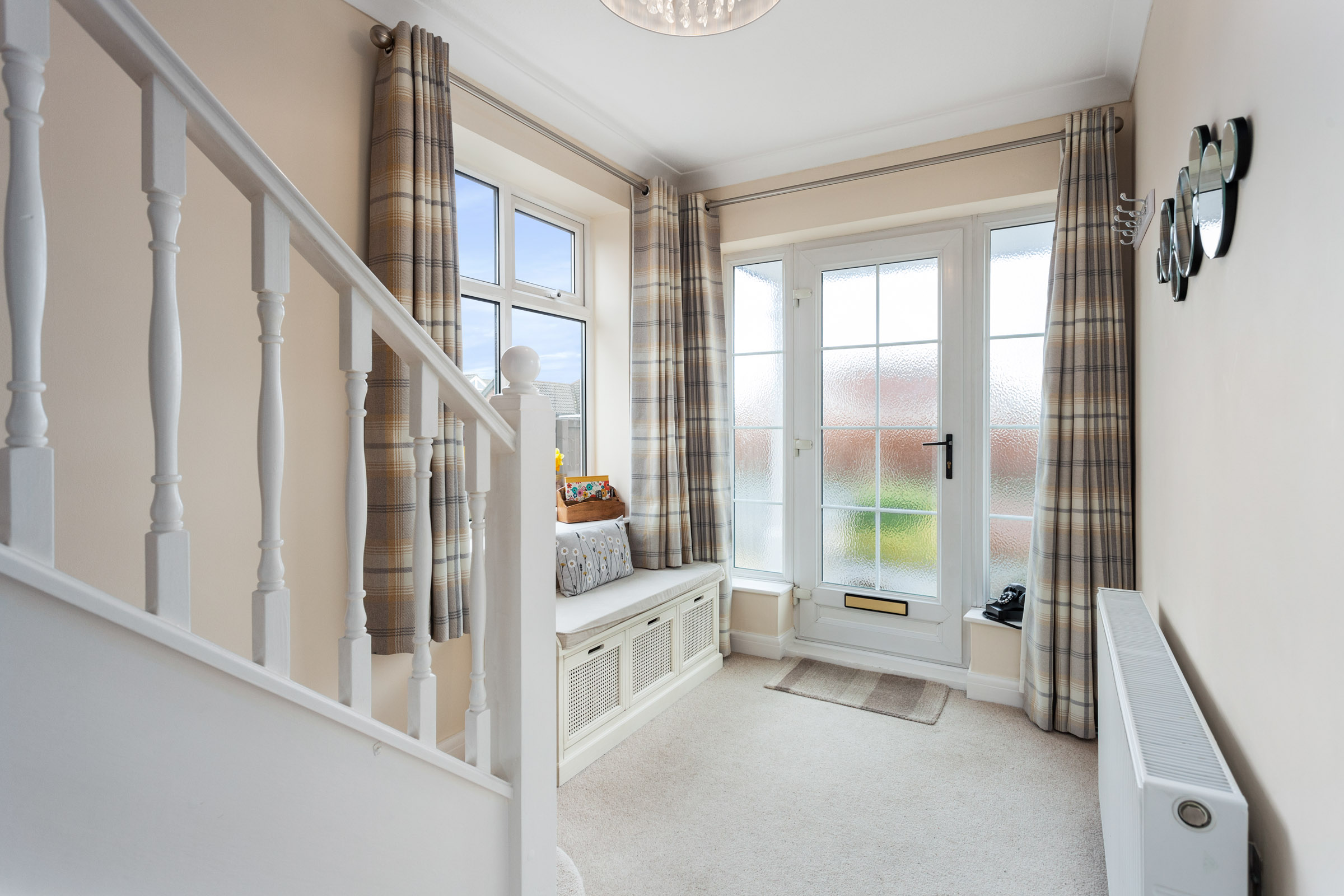 Northpoint360 property photography of Leeds residential sales
